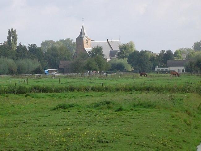 NH Kerk Rumpt