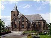 NH Kerk in Zetten