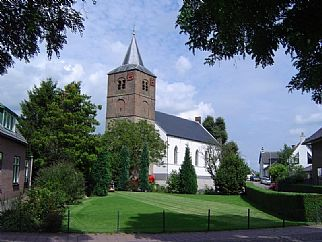 Nederlands Hervormde Kerk in Deil