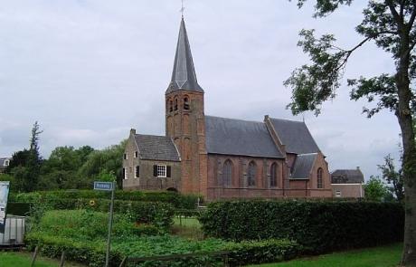 RK Kerk in Gellicum