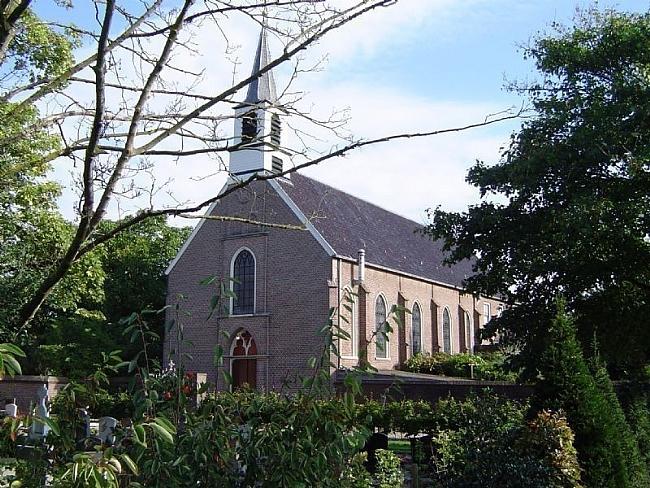 RK Kerk Rumpt