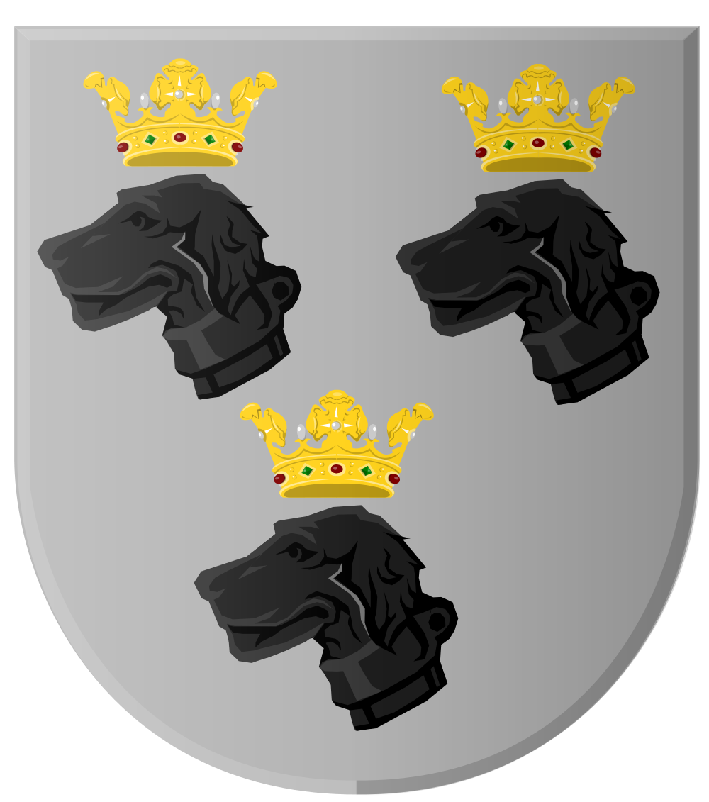 Het wapen van Rhenoy