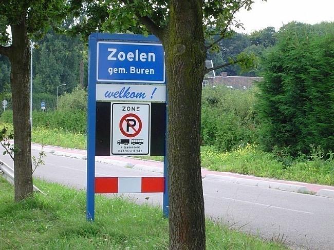 Zoelen