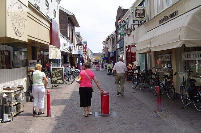 Winkelen in Geldermalsen